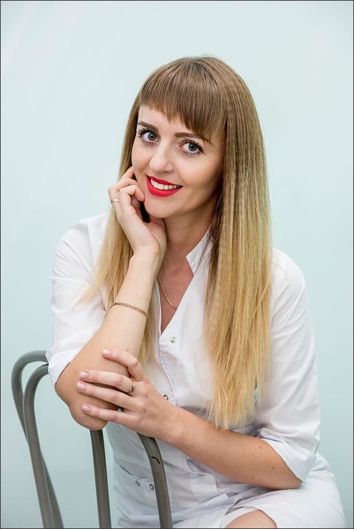 Галлямшина Ольга Владимировна, администратор