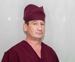 Исеметов Владимир Михайлович