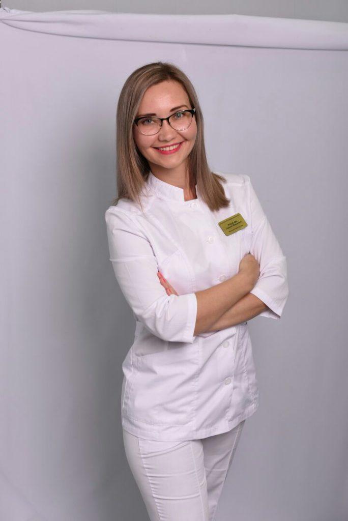 Рубцова Галина Юрьевна